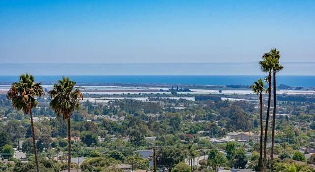 553 Valley View Way, Ventura, CA 93003 (#V0-220005944) :: The Laffins Real Estate Team