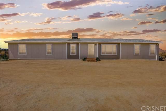 8556 40th Street W, Mojave, CA 93501 (#SR20112767) :: Compass