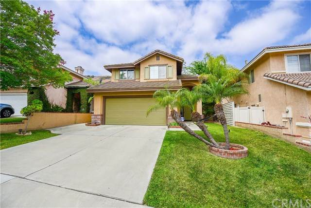 16604 Cobalt Court, Chino Hills, CA 91709 (#TR20110745) :: Sperry Residential Group