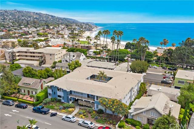 255 Cypress Drive #2, Laguna Beach, CA 92651 (#LG20111973) :: Doherty Real Estate Group