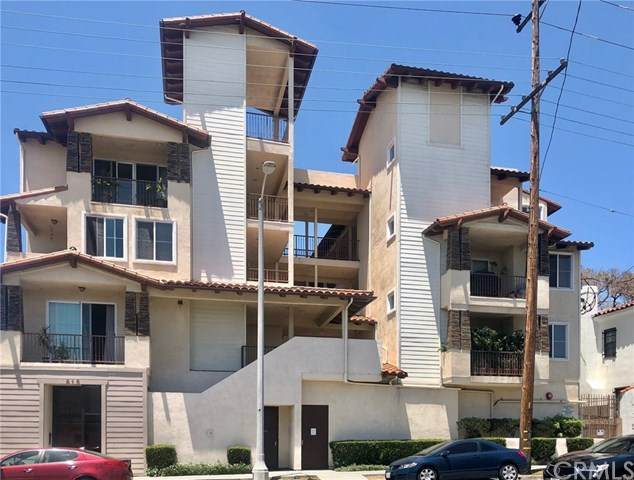 815 S Grand Avenue #8, San Pedro, CA 90731 (#RS20083600) :: Sperry Residential Group