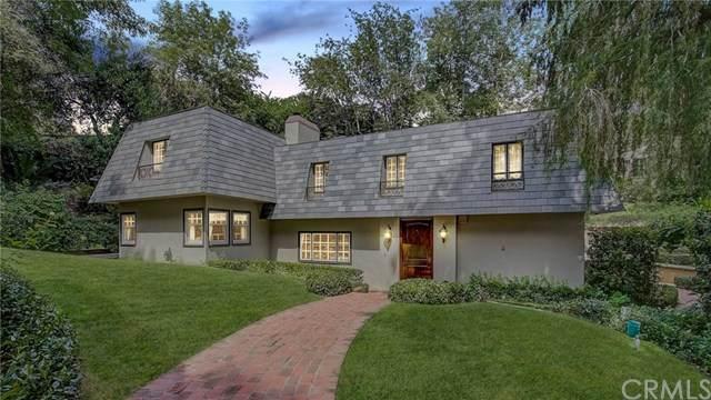 1010 Stoneridge Drive, Pasadena, CA 91105 (#DW20114151) :: Berkshire Hathaway HomeServices California Properties