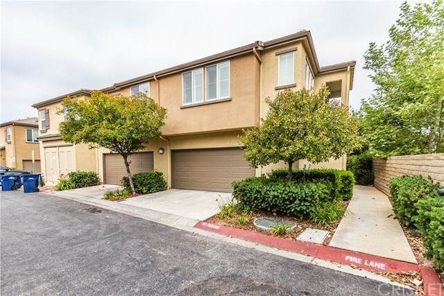 25105 Glasgow Drive, Stevenson Ranch, CA 91381 (#SR20114362) :: Provident Real Estate