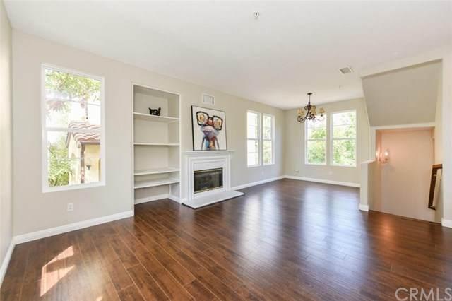 104 Tall Oak, Irvine, CA 92603 (#OC20114567) :: Sperry Residential Group