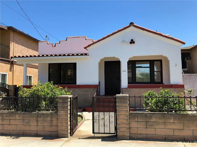 659 W 21st Street, San Pedro, CA 90731 (#PW20114810) :: Sperry Residential Group