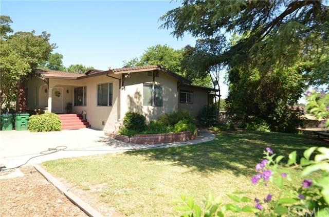 911 N Butte Street, Willows, CA 95988 (#SN20114098) :: Berkshire Hathaway HomeServices California Properties