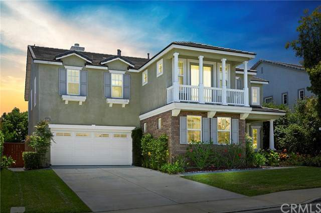 30259 Vercors Street, Murrieta, CA 92563 (#SW20116240) :: Team Foote at Compass