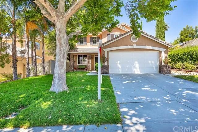 43345 Corte Barbaste, Temecula, CA 92592 (#SW20116264) :: Allison James Estates and Homes