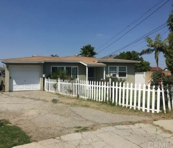 8130 Clarinda Ave, Pico Rivera, CA 90660 (#MB20116912) :: Sperry Residential Group