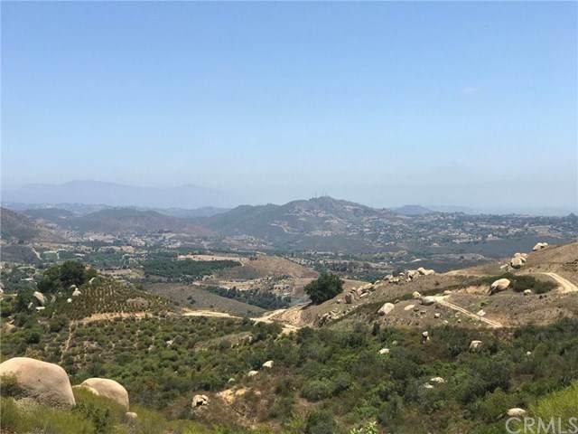 0 De Luz Heights, Fallbrook, CA 92028 (#SW20118157) :: The Miller Group