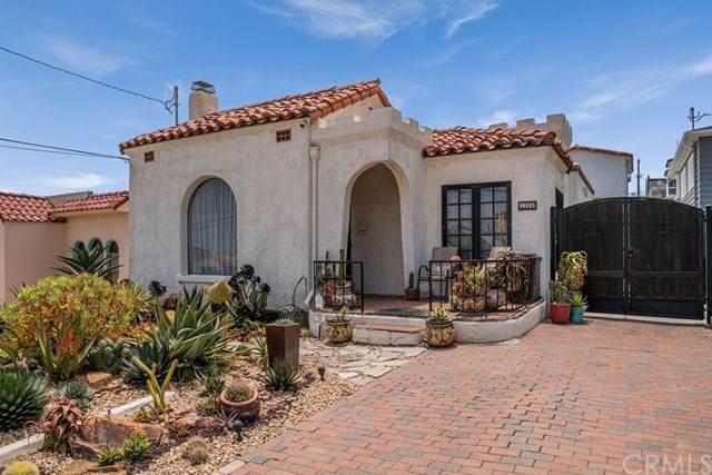1253 W 21st Street, San Pedro, CA 90731 (#SB20117427) :: RE/MAX Masters