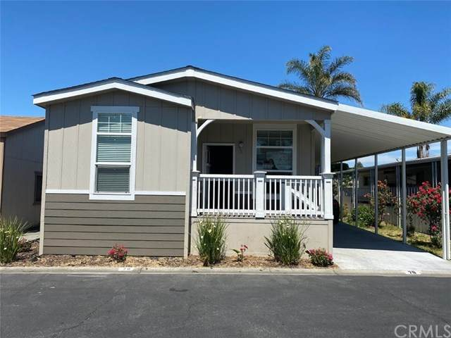 2151 Oakland Road #79, San Jose, CA 95131 (#EV20118692) :: Bathurst Coastal Properties
