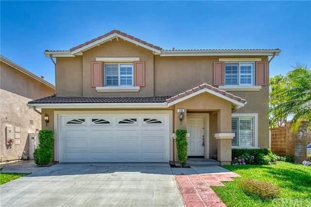 20 Sorenson, Irvine, CA 92602 (#PW20117100) :: Allison James Estates and Homes