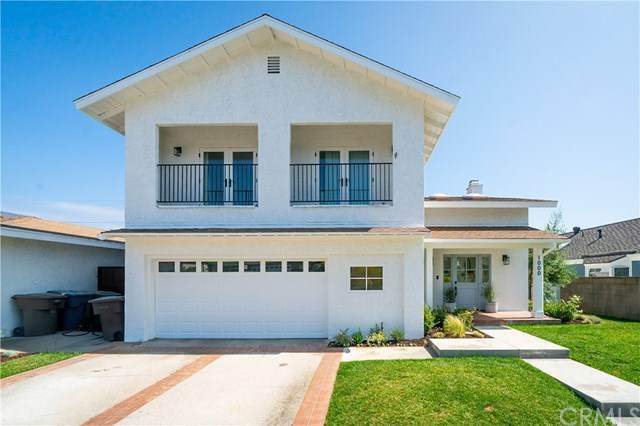 1000 Driftwood Avenue, Seal Beach, CA 90740 (#OC20119334) :: Allison James Estates and Homes