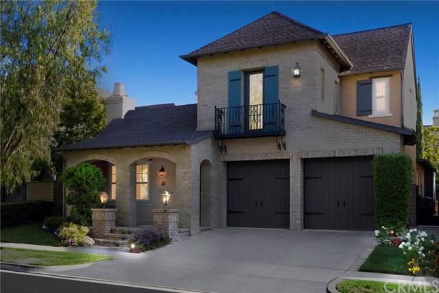 56 Gentry, Irvine, CA 92620 (#OC20119601) :: Crudo & Associates