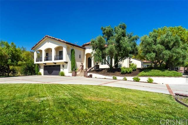26854 Gwenalda Lane, Canyon Country, CA 91387 (#SR20117808) :: Sperry Residential Group