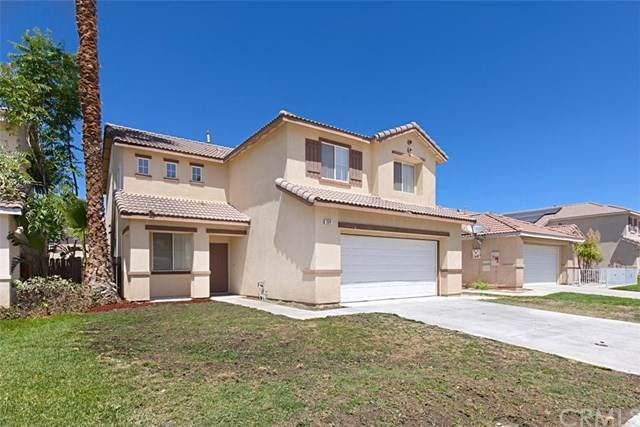 1334 Exeter Court, San Jacinto, CA 92583 (#OC20119434) :: The Brad Korb Real Estate Group
