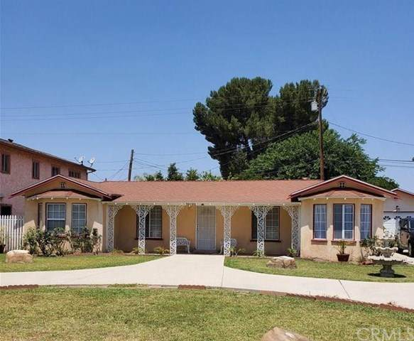 10705 Lakewood Boulevard, Downey, CA 90241 (#DW20120155) :: Allison James Estates and Homes