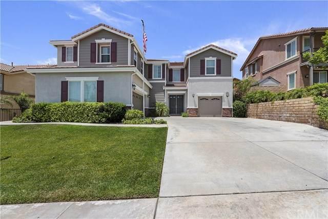4822 Thornbush Way, Fontana, CA 92336 (#CV20120154) :: eXp Realty of California Inc.