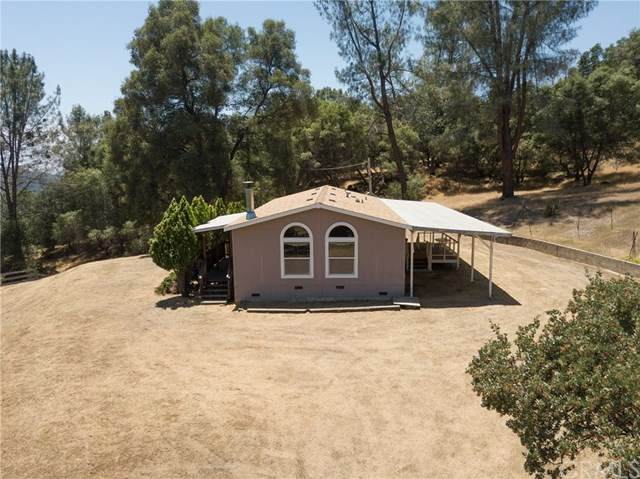 5331 Boyer Road, Mariposa, CA 95338 (#MP20115522) :: The Houston Team | Compass