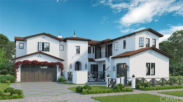 8 San Juan Bautista, Ladera Ranch, CA  (#OC20120765) :: Sperry Residential Group