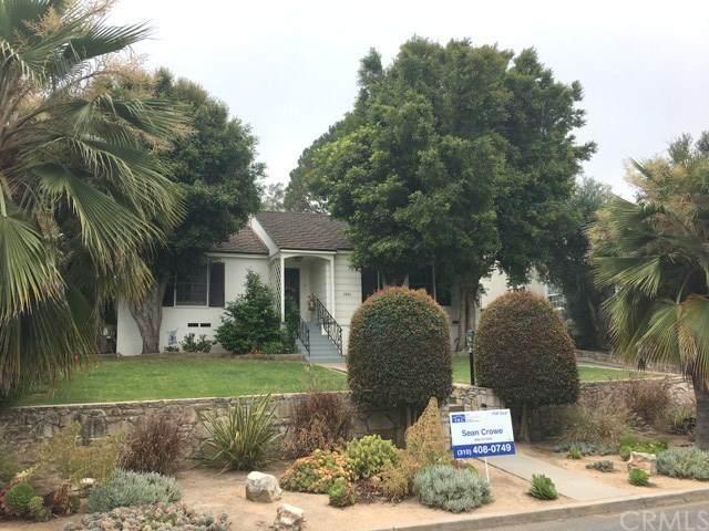 3936 Via Solano, Palos Verdes Estates, CA 90274 (#PV20120976) :: A G Amaya Group Real Estate