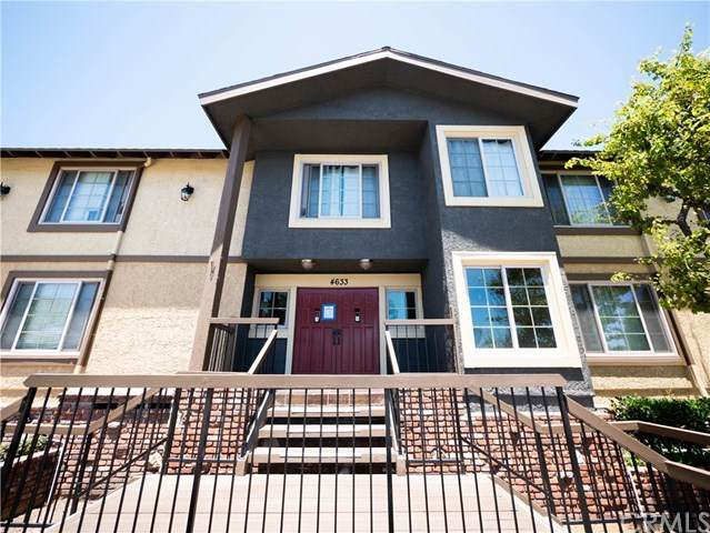 4633 Marine Avenue #258, Lawndale, CA 90260 (#DW20121292) :: RE/MAX Masters