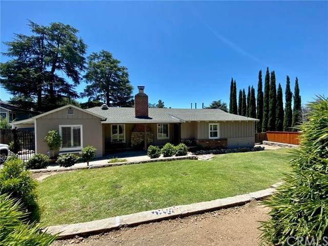 2360 Shields Street, La Crescenta, CA 91214 (#AR20121344) :: Team Tami