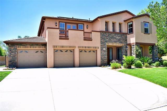 5688 Cousins Place, Rancho Cucamonga, CA 91737 (#CV20114080) :: The Marelly Group | Compass