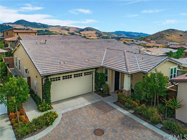 37 Cantar Street, Rancho Mission Viejo, CA 92694 (#OC20121369) :: A|G Amaya Group Real Estate