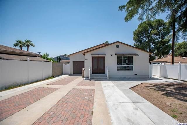 10915-10917 Odell Avenue, Sunland, CA 91040 (#320002048) :: The Brad Korb Real Estate Group