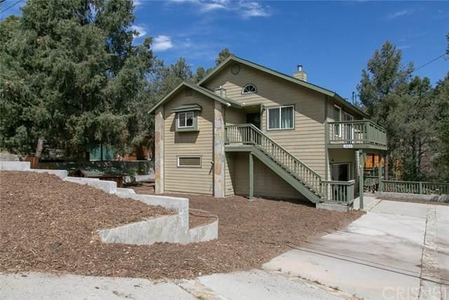 14013 Yellowstone Drive, Pine Mountain Club, CA 93225 (#SR20116127) :: Compass