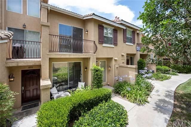 1053 S Positano Avenue, Anaheim Hills, CA 92808 (#PW20120094) :: Berkshire Hathaway HomeServices California Properties