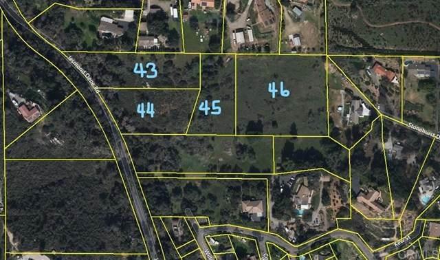Jesmond Dene Rd., Escondido, CA 92026 (#200029188) :: Compass