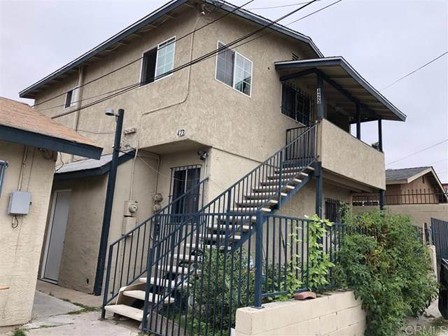 421 S S 38Th St, San Diego, CA 92113 (#200029291) :: eXp Realty of California Inc.