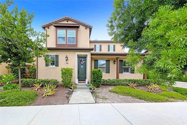 195 Barnes Road, Tustin, CA 92782 (#NP20123564) :: Sperry Residential Group