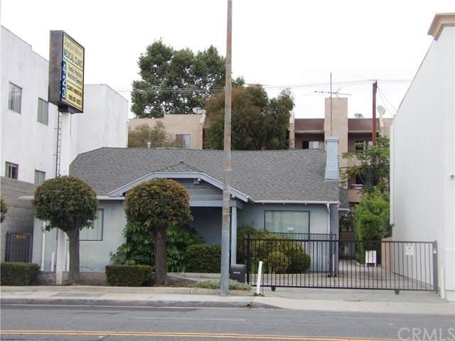423 W Colorado Street W, Glendale, CA 91204 (#BB20123333) :: Crudo & Associates