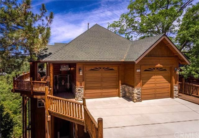 1438 Golden Rule Lane, Lake Arrowhead, CA 92352 (#EV20124657) :: Berkshire Hathaway HomeServices California Properties