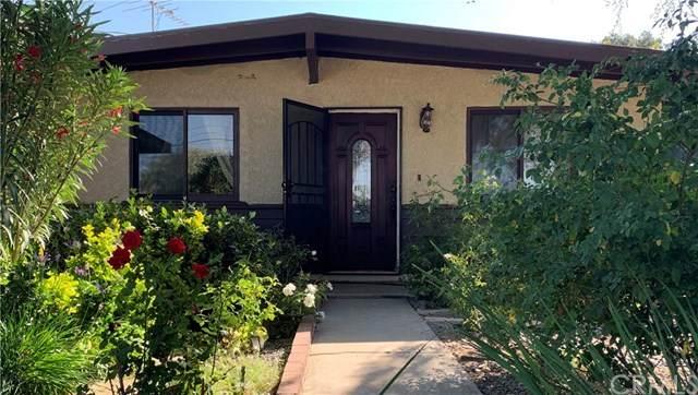 3056 Maude Street, Riverside, CA 92506 (#IG20125239) :: Z Team OC Real Estate