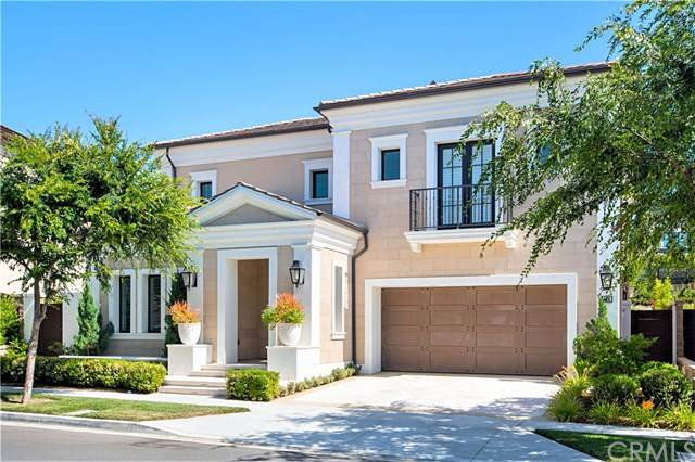 126 Iron Gate, Irvine, CA 92618 (#OC20125691) :: Doherty Real Estate Group