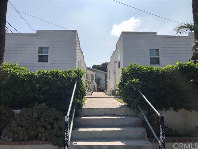 20414 Kenwood Avenue, Torrance, CA 90502 (#SB20125767) :: Compass