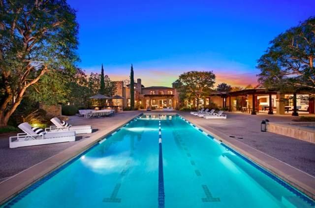 16135 Valle De Oro, Rancho Santa Fe, CA 92067 (#200029962) :: Massa & Associates Real Estate Group | Compass