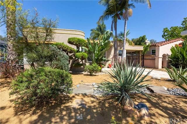 2760 Eucalyptus Avenue, Long Beach, CA 90806 (#PW20125887) :: Sperry Residential Group