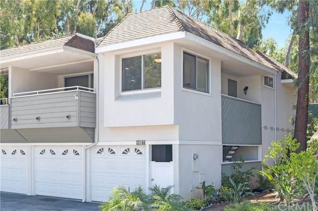 22166 Caminito Vino #8, Laguna Hills, CA 92653 (#OC20122823) :: Hart Coastal Group