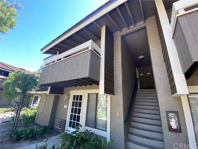 176 Streamwood, Irvine, CA 92620 (#TR20126464) :: Sperry Residential Group