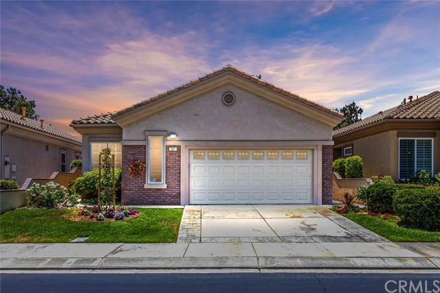 281 Brooklawn Drive, Banning, CA 92220 (#EV20126492) :: Compass