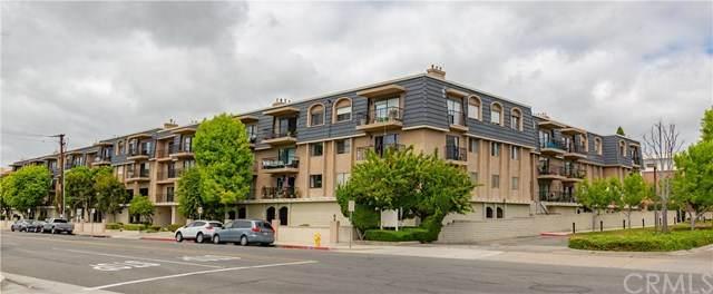 12400 Montecito Road #421, Seal Beach, CA 90740 (#OC20126586) :: RE/MAX Masters