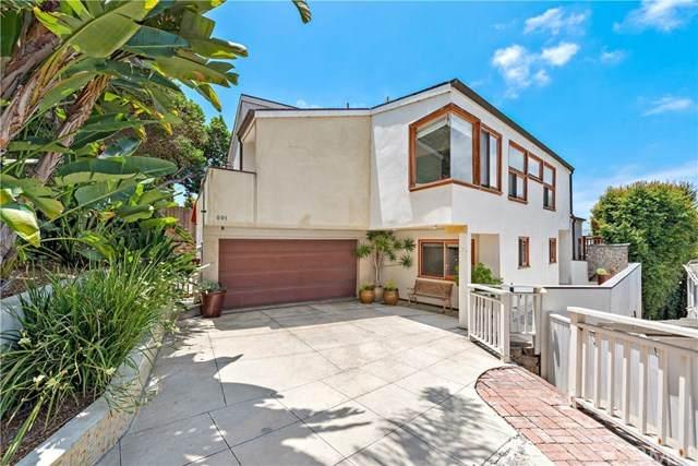 601 Glomstad Lane, Laguna Beach, CA 92651 (#LG20125199) :: Doherty Real Estate Group