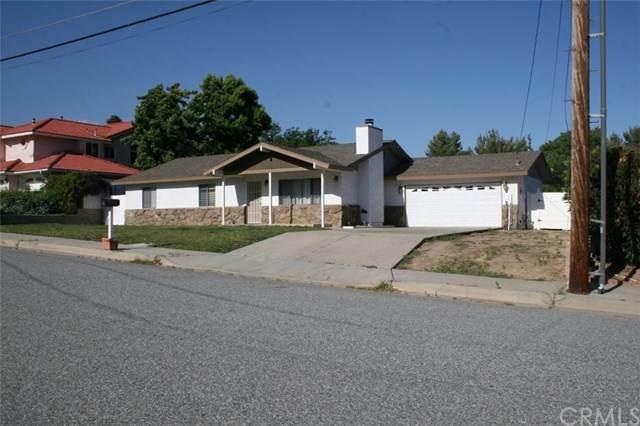 1350 N 4th Street, Banning, CA 92220 (#EV20126038) :: Go Gabby