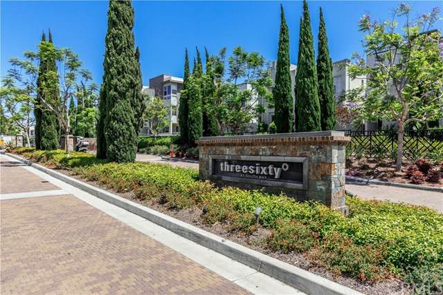 13029 Central Avenue #402, Hawthorne, CA 90250 (#SB20126818) :: RE/MAX Masters